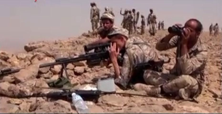 Pasukan_Yaman