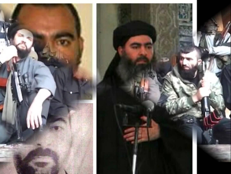 Abu Bakar Al-Baghdadi