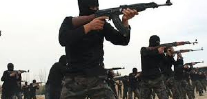 ISIS-Eksekusi-70-Suku-Sunni