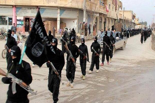 ISIS Menyamar