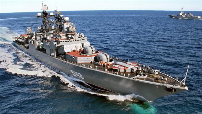 Kapal-Perang-Rusia