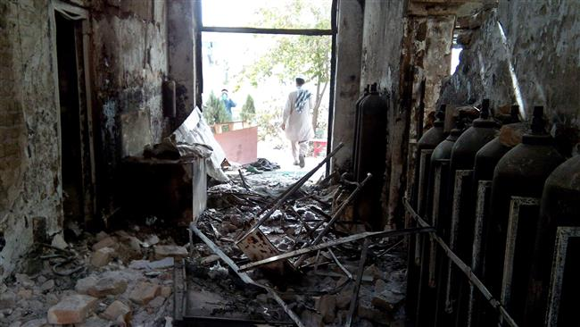 MSF-Kunduz