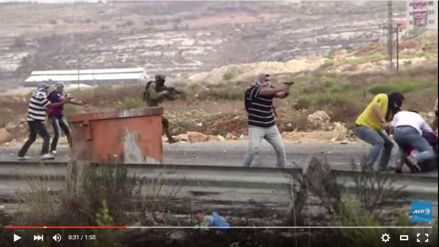 rekaman-penyamaran-tentara-israel