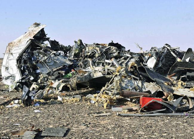 Maskapai Penerbangan Rusia Tolak Dugaan Human Error Dalam Kecelakaan Pesawat