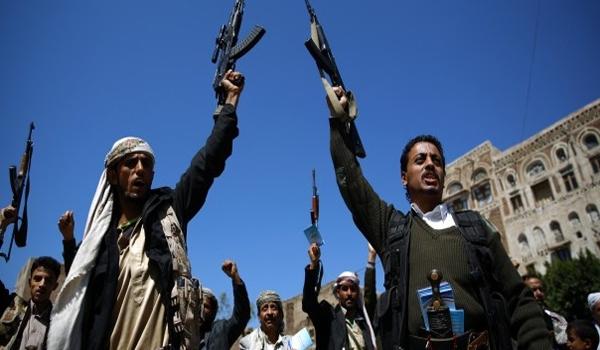 Pasukan Yaman Kuasai Kembali Wilayah-Wilayah Baru di Ma'arib