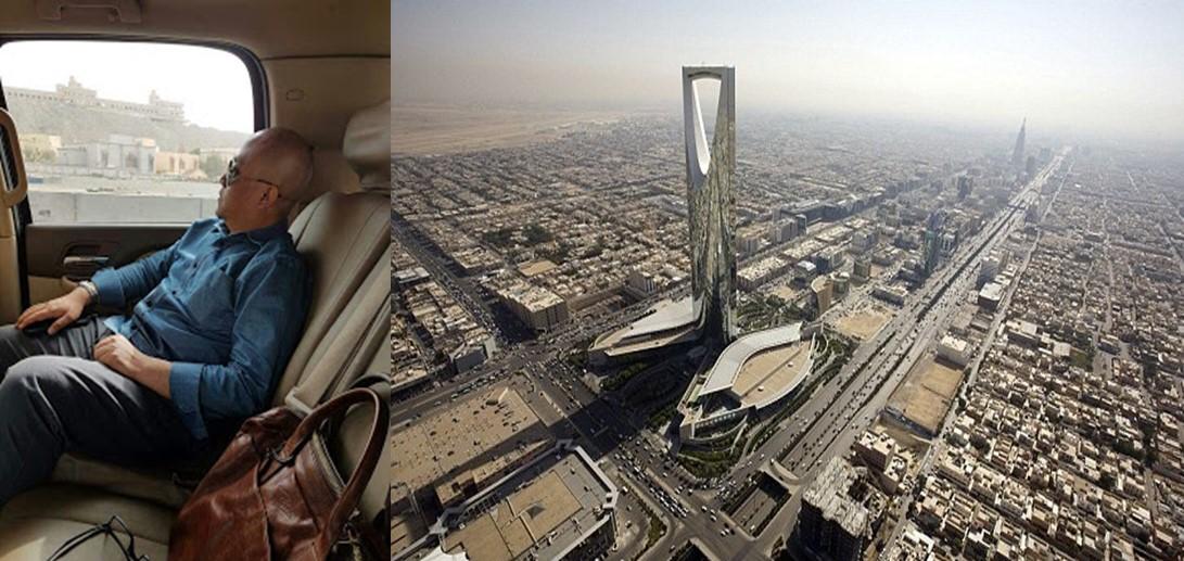 Negara Arab Saudi