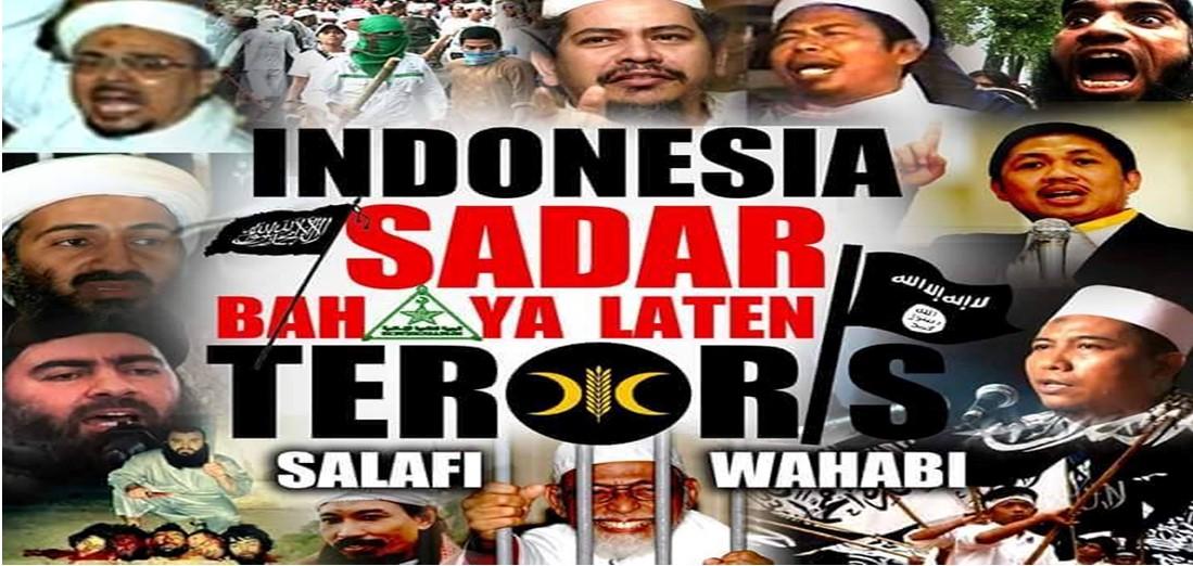 Paham Wahabi Sesat