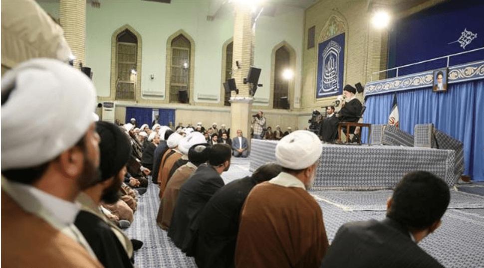Ayatollah Ali Khamanei