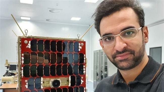 Tekhnologi Iran