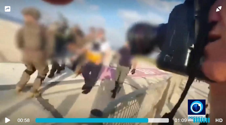Korban Serangan Hizbullah
