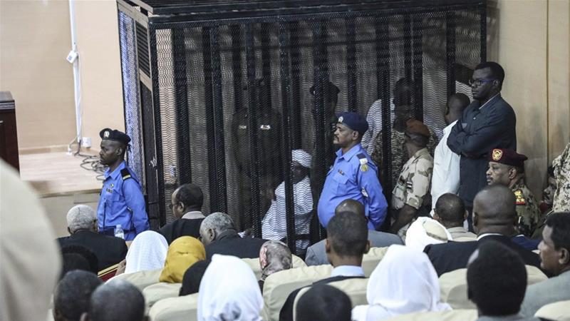 Konflik Sudan