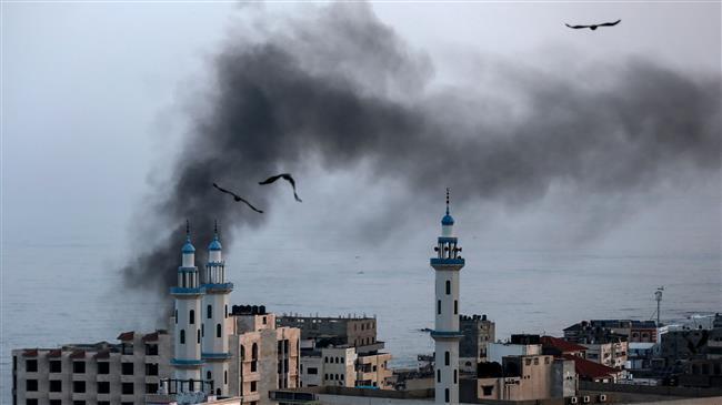 Serangan Israel Tewaskan Seorang Anggota Jihad Islam Palestina