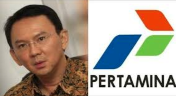 """Wahyu Sutono: BTP """"Ahok"""" Mimpi Buruk Bagi Jajaran BUMN Nakal"""