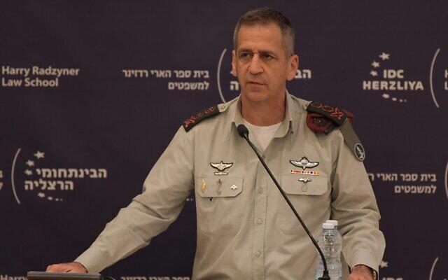 Israel Siapkan Konfrontasi Terbatas dengan Iran