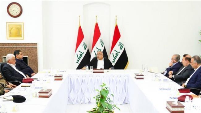Dewan Keamanan Nasional Irak Kutuk Pembunuhan AS atas Jenderal SoleimaniDewan Keamanan Nasional Irak Kutuk Pembunuhan AS atas Jenderal Soleimani