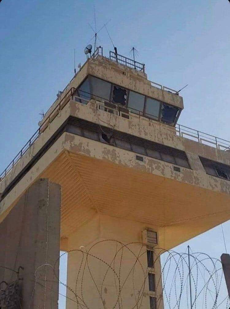 Ain Al-Assad, Pangkalan Militer AS di Irak
