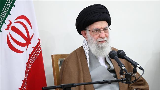 Ayatullah Khamenei: Kesyahidan Soleimani Tanda Peristiwa Khusus yang akan Tentukan Jalan Sejarah