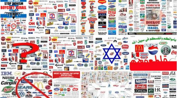 Dina Sulaeman: Jangan Jadi Umat Minderan, Ayo Boikot Produk Zionis Israel