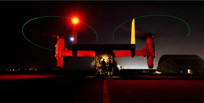 Kedubes AS di Baghdad Kembali Diserang Rudal