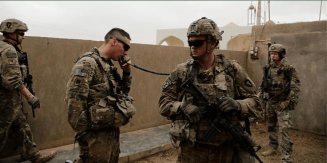 Pemimpin Hashd Al-Shaabi: Trump 'Idiot' Sebaiknya Tarik Pasukan dari Irak Secara Sukarela