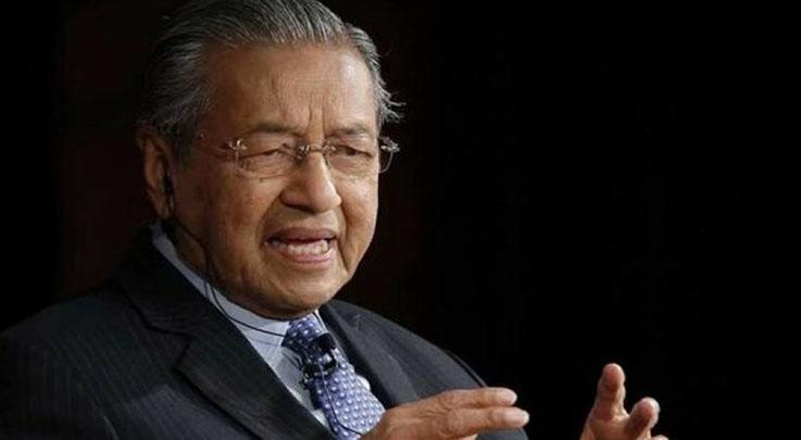 Komentar Pedas Mahathir: Tak Ada Perbedaan Antara Pembunuhan Soleimani dan Khashoggi