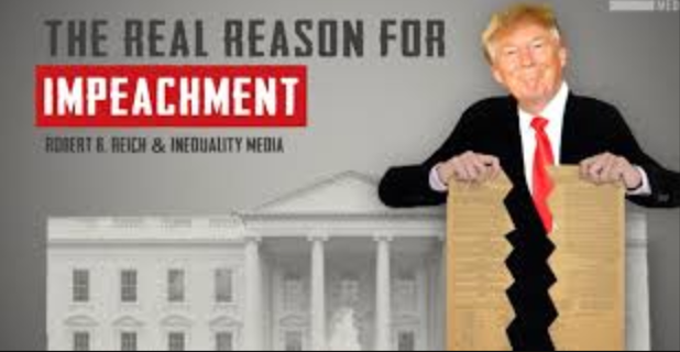 """Di Grammy Award, Alicia Keys Sindir """"Impeachment' Trump"""