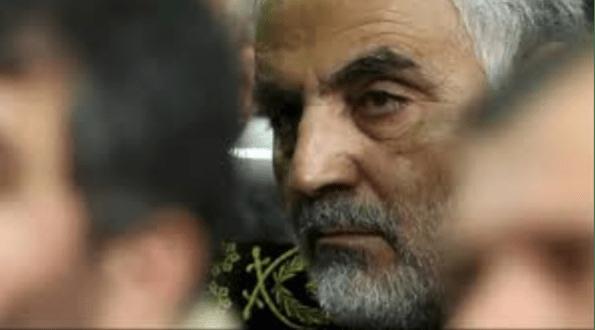 Menhan Iran: Wajah Teroris AS Tampak dalam Pembunuhan Shadow Commander