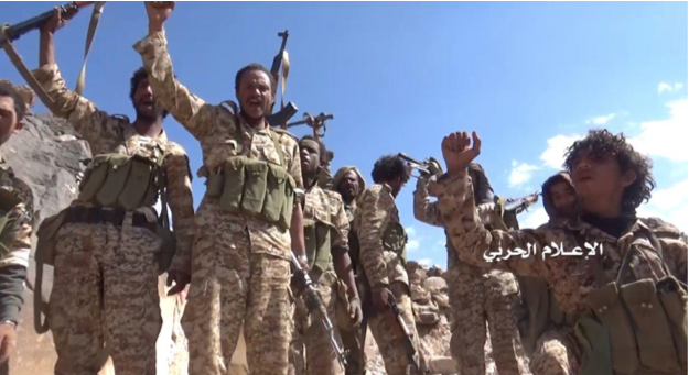 Korban Serangan Rudal Houthi Yaman Meningkat, 100 Lebih Tentara Koalisi Saudi Tewas