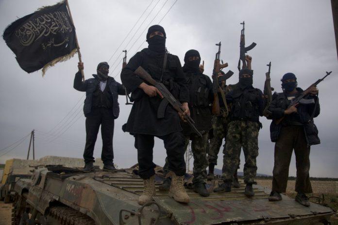Raja Yordania: Ribuan Teroris Dipindahkan dari Idlib ke Libya