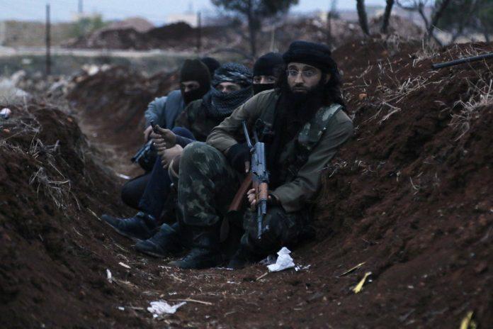 Rusia: Teroris Suriah Siapkan Serangan Bom Bunuh Diri Skala Besar di Idlib