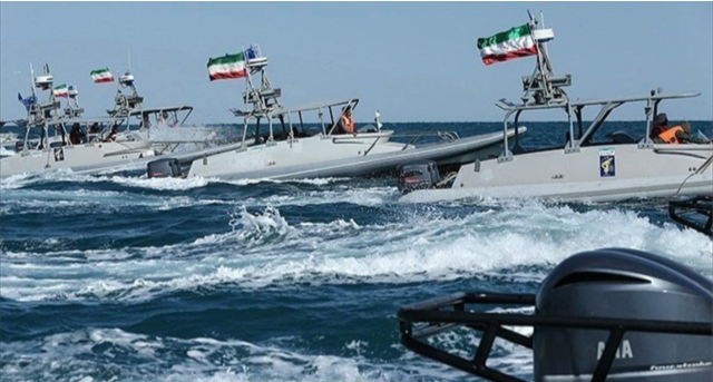 """Iran Tantang """"Duel"""" Perang Lawan Israel"""