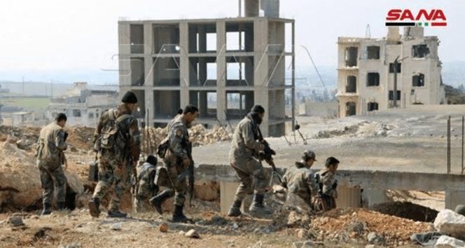 Menang Lagi! Tentara Suriah Gagalkan Upaya Teroris Rebut Kembali Pedesaan di Barat Aleppo