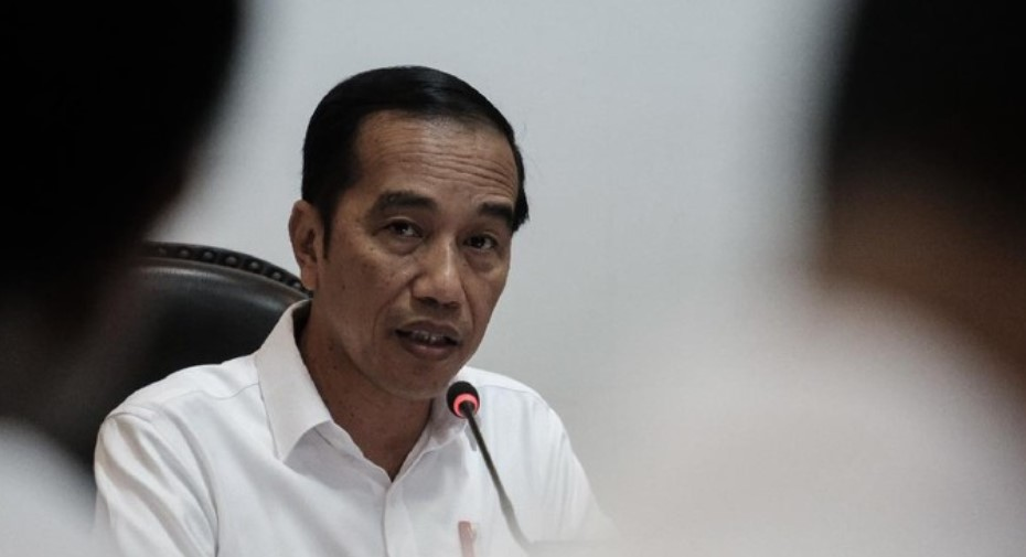 Jokowi dan Jajaran Menterinya Jalani Tes Corona