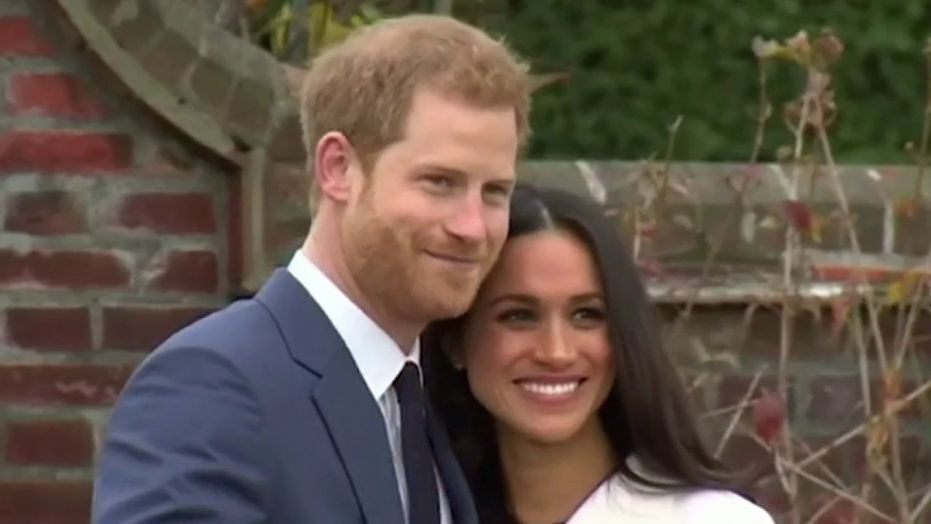 Trump Minta Pangeran Harry dan Megan Markle Bayar Keamanan jika Tinggal di AS