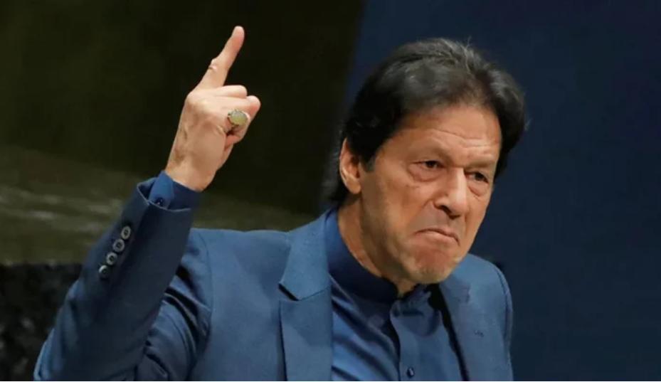 PM Pakistan ke Masyarakat Dunia: Cabut Sanksi atas Iran!