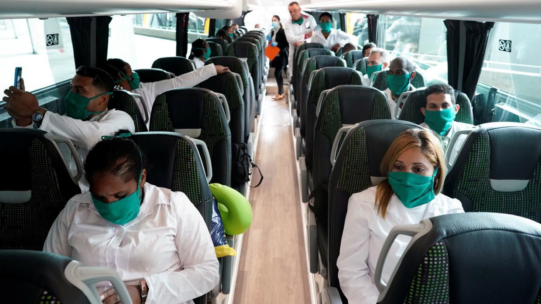 Kasus Infeksi Baru di Spanyol Menurun Tajam, Meski Korban Tewas Meningkat