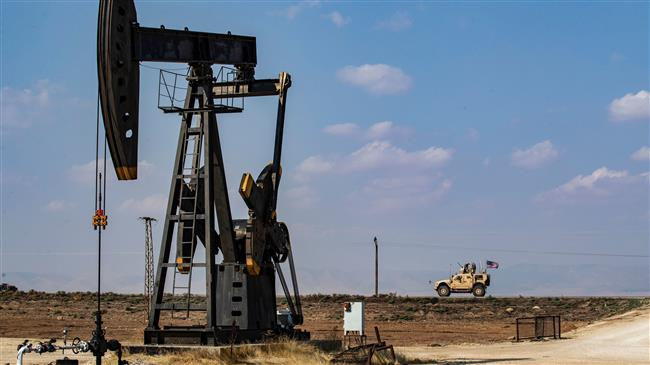 Atwan: AS Perkuat Kontrol atas Ladang Minyak Suriah Saat Pemerintah Sibuk COVID-19