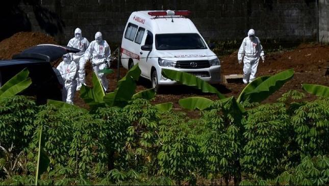 Polda Jateng Tangkap Tiga Provokator Penolakan Jenazah Perawat di Semarang