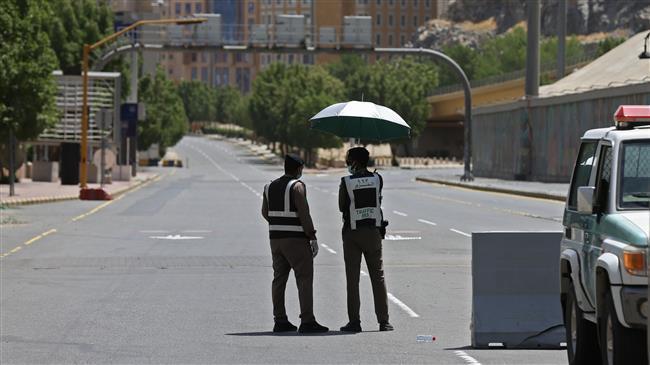 Menkes Saudi: Beberapa Minggu Kedepan Lonjakan Infeksi Covid-19 Bisa Sampai 200.000