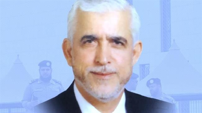 Dr. Mohammed al-Khudari