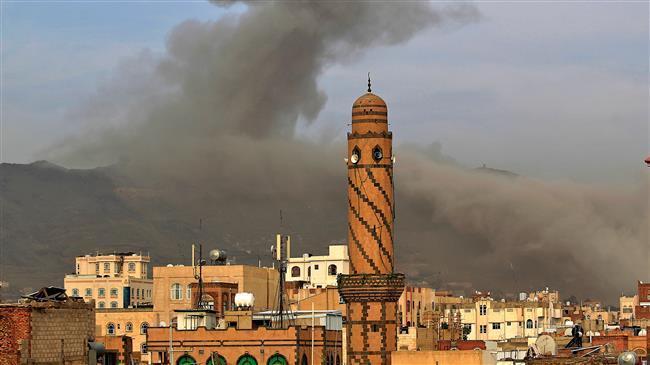 Inggris Terus Jual Senjata ke Arab Saudi Meski Langgar Hukum