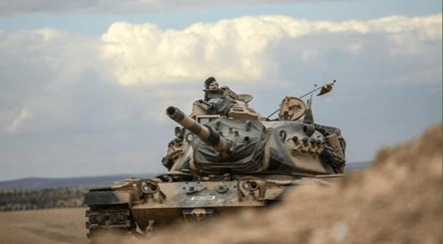 Yeni Safak: Turki akan Bangun 2 Pangkalan Militer Permanen di Libya