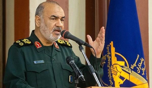 Iran Segera Rilis Sistem Pertahanan Luar Biasa