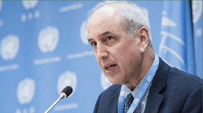 Penyelidik HAM PBB Desak UE Hukum Israel Terkait Aneksasi