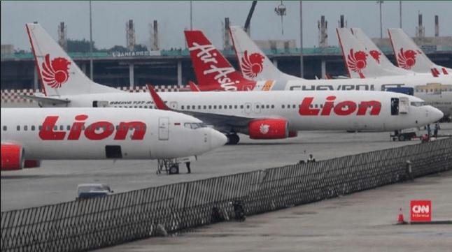 Lion Air Tawarkan Rapid Test Murmer Rp 95.000 Bagi Penumpang, Ini Syaratnya
