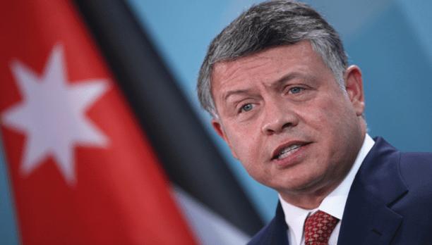 """Wartawan Kotroversial Israel Ancam """"Gulingkan"""" Raja Abdullah II Jordania"""