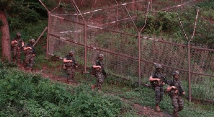 Semenanjung Korea Memanas