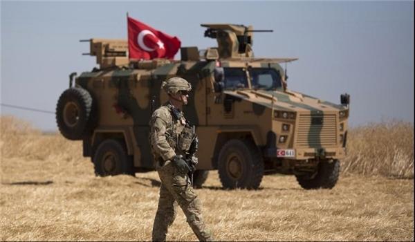140 Pasukan Turki yang Dikirim ke Suriah Positif Corona