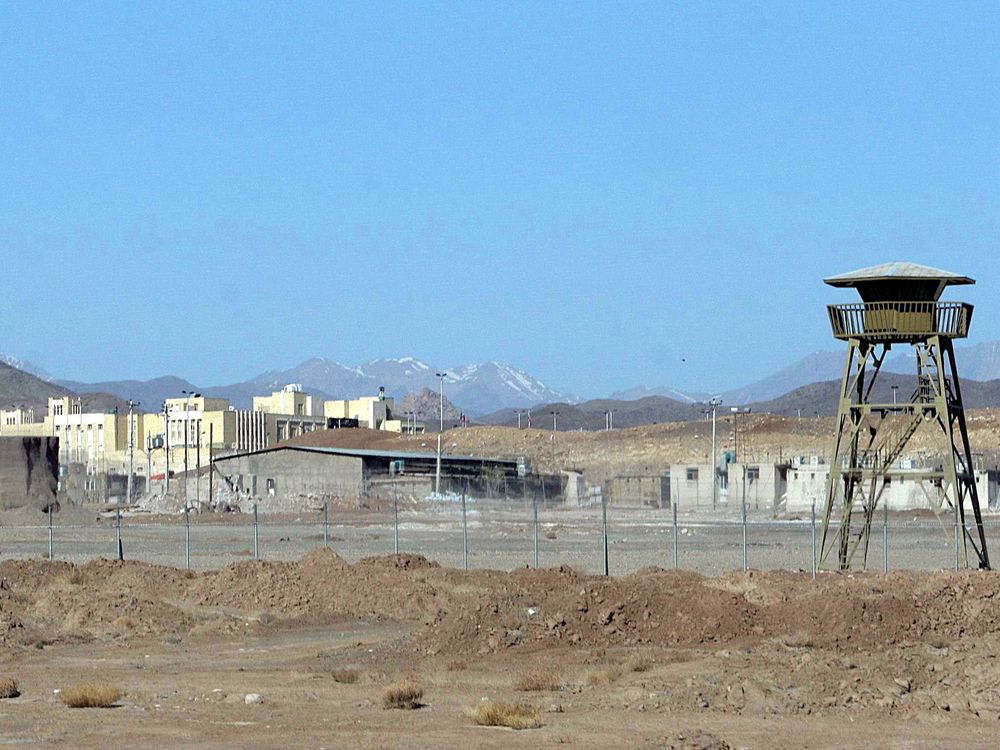 Iran Temukan Penyebab Utama Insiden Fasilitas Nuklir Natanz