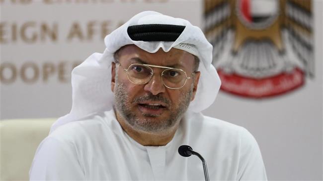 UEA Bujuk Saudi Tolak Inisiatif Damai AS untuk Lawan IranUEA Bujuk Saudi Tolak Inisiatif Damai AS untuk Lawan Iran